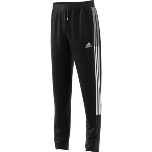 Kids adidas Tiro 21 Training Pants – Black