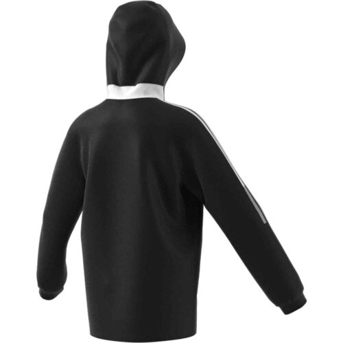 Kids adidas Tiro21 Windbreaker Jacket – Black