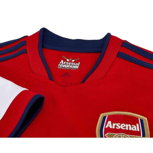 2021/22 Kids adidas Eddie Nketiah Arsenal Home Jersey