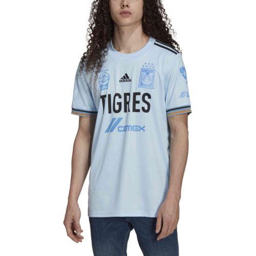 2021/22 adidas Tigres Away Jersey