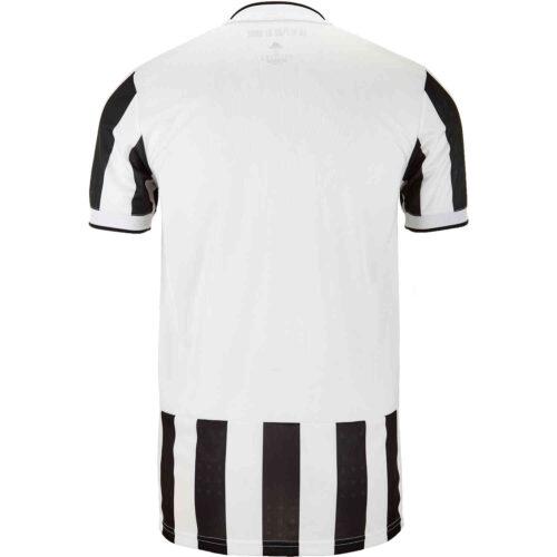 2021/22 Kids adidas Juventus Home Jersey