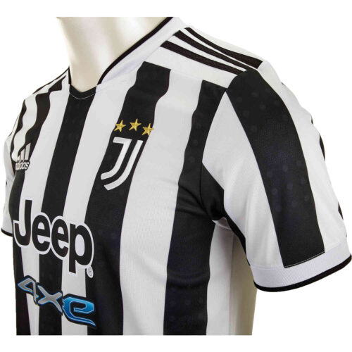 2021/22 Kids adidas Paulo Dybala Juventus Home Jersey