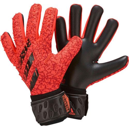 adidas Predator League Goalkeeper Gloves – Meteorite