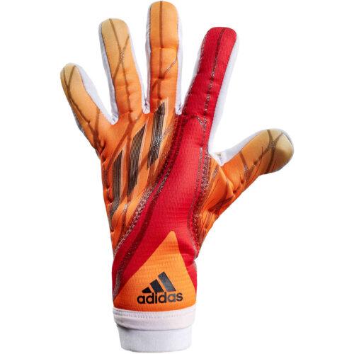 adidas X League Goalkeeper Gloves – Meteorite