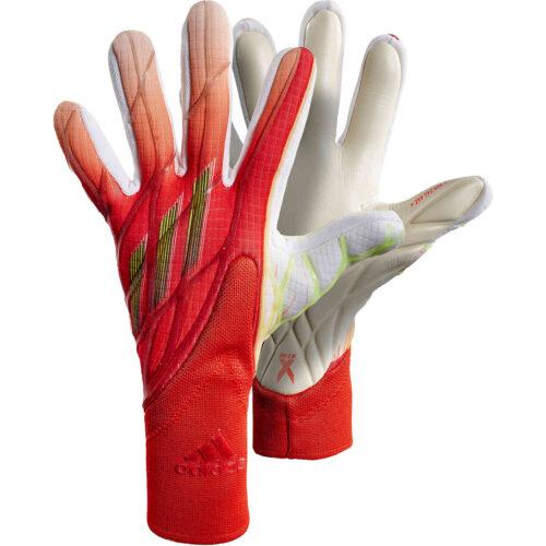adidas X Pro Goalkeeper Gloves – Meteorite