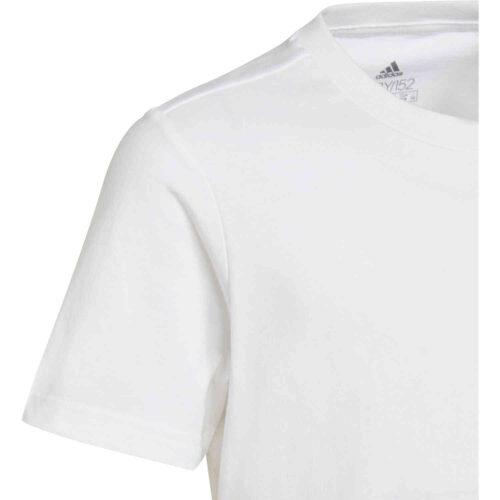 Kids adidas Arsenal Graphic Tee – White