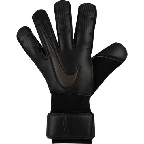 Nike Vapor Grip3 Goalkeeper Gloves – Triple Black