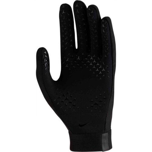 Nike Hyperwarm Player Gloves – Black