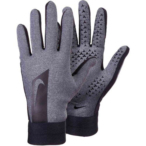 Nike Hyperwarm Player Gloves – Charcoal Heather