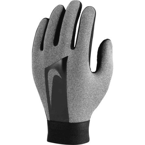 Kids Nike Hyperwarm Player Gloves – Charcoal Heather