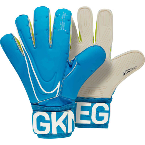 Nike Premier SGT Goalkeeper Gloves – New Lights