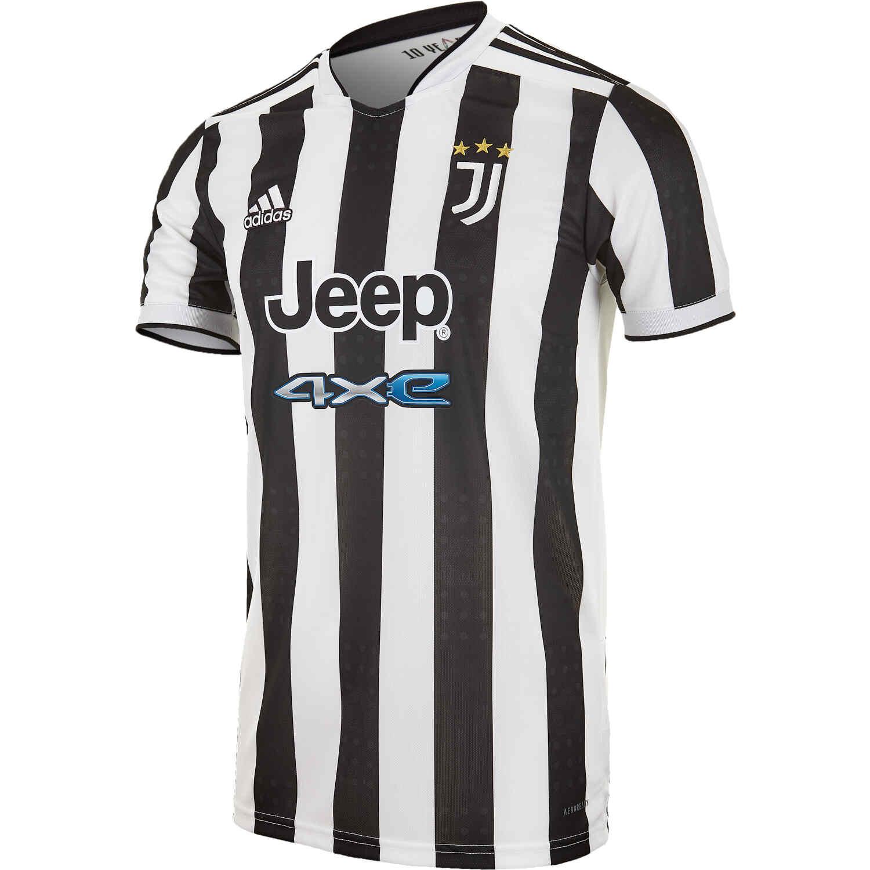 adidas Juventus Home Jersey – 2021/22