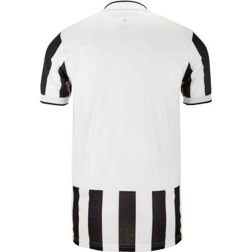 2021/22 adidas Juventus Home Jersey