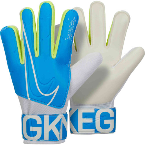 Nike Match Goalkeeper Gloves – New Lights