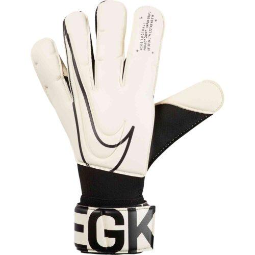 Nike Vapor Grip3 Goalkeeper Gloves – White/Black