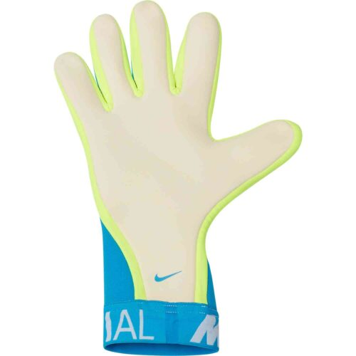 Nike Mercurial Touch Victory Goalkeeper Gloves – New Lights