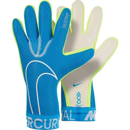 Nike Mercurial Touch Elite Goalkeeper Gloves – New Lights