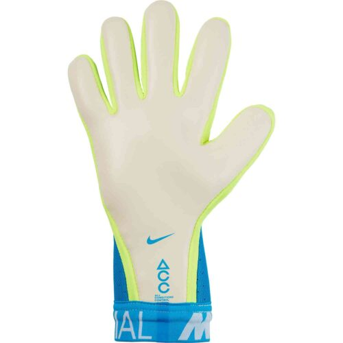 Nike Mercurial Touch Elite Goalkeeper Gloves – New Lights
