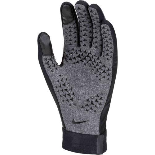 Nike Air Hyperwarm Academy Fieldplayer Gloves – Charcoal Heather