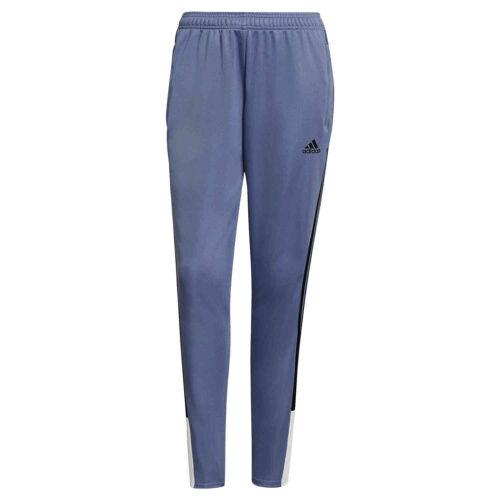 Womens adidas Tiro Track Pants – Orbit Violet