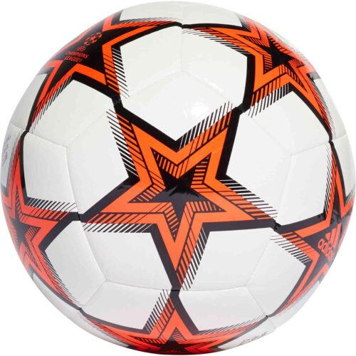 adidas Pyrostorm Finale 21 Club Soccer Ball – Champions League