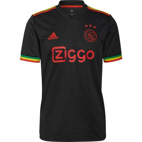 2021/22 adidas Ajax 3rd Jersey
