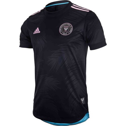 2021 adidas Inter Miami Away Authentic Jersey