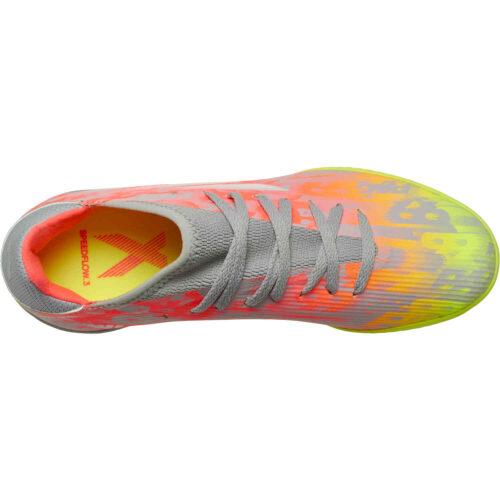 Kids adidas X Speedflow.3 TF – Numbersup
