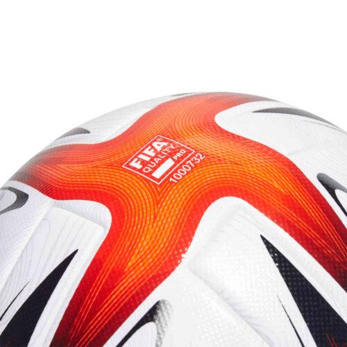 adidas Olympics CONEXT21 Pro Official Match Soccer Ball – Tokyo