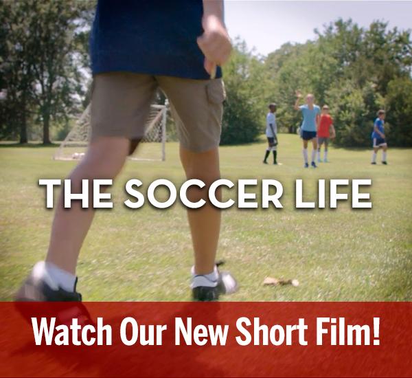 SoccerPro.com - The Soccer Life video