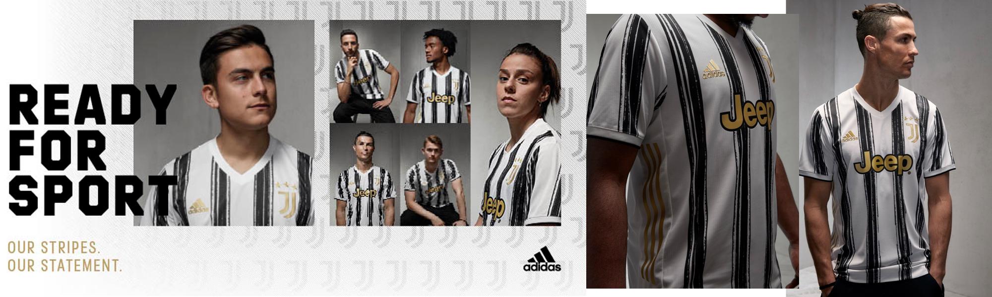 9+ Juventus Human Race Jersey For Sale