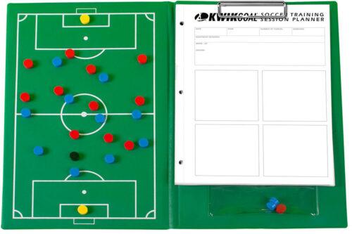 KwikGoal Magnetic Soccer Board