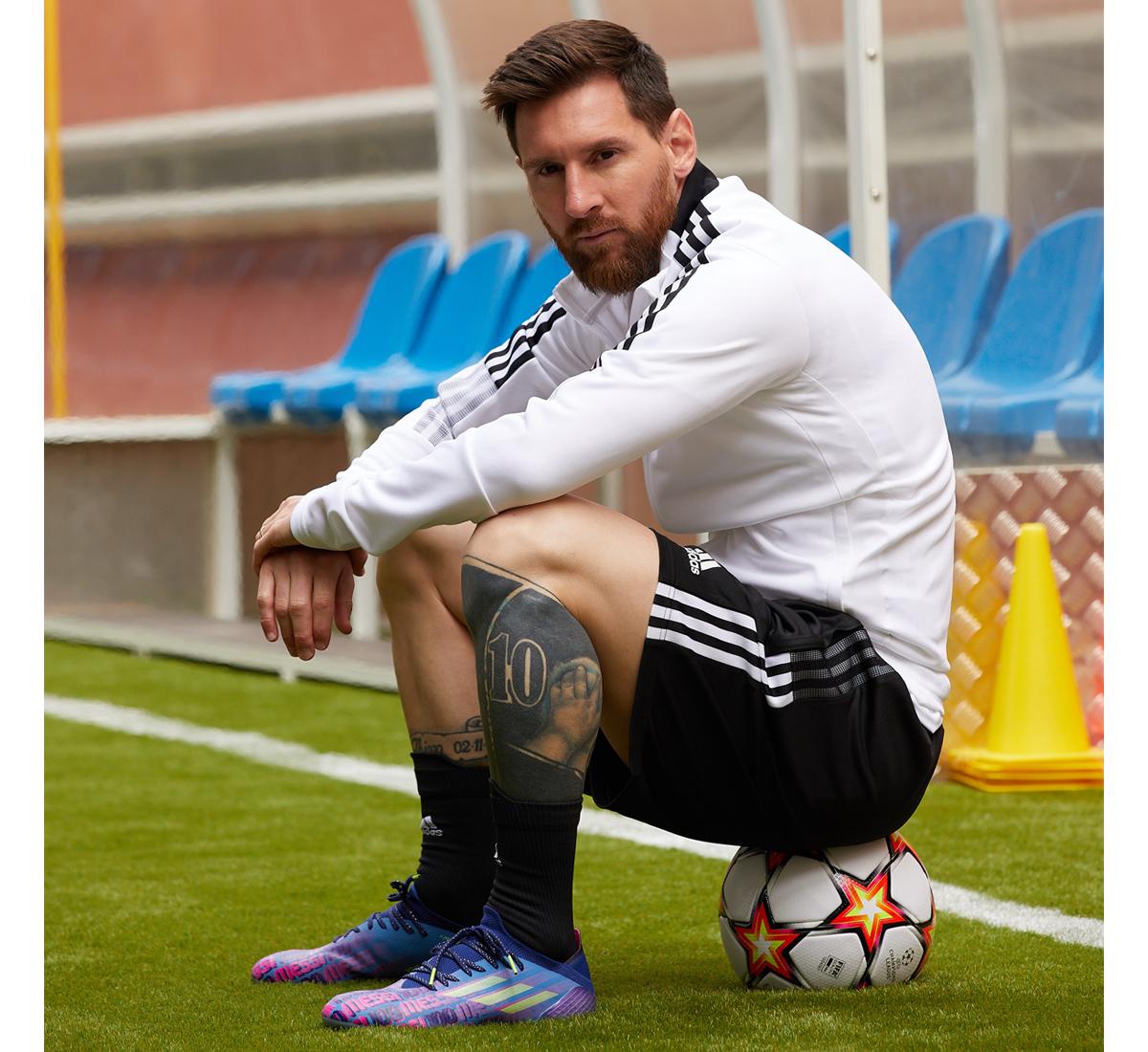 adidas® X Soccer Cleats