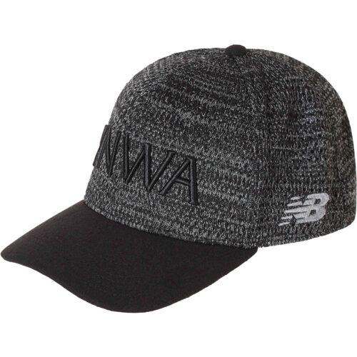 New Balance Liverpool Cap – YNWA – Black