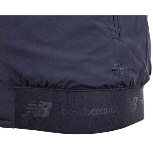 New Balance Liverpool NMST Terrace Game Jacket – Black