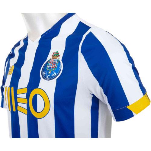 New Balance Porto Home Jersey – 2020/21