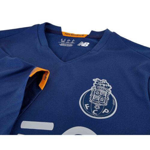 New Balance Porto Away Jersey – 2020/21
