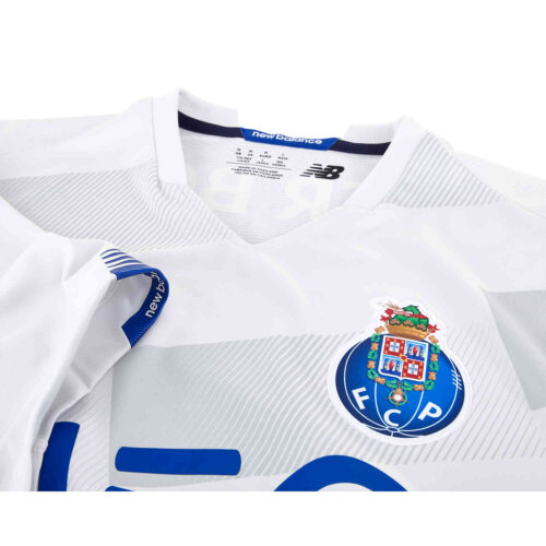 New Balance Porto 3rd Jersey – 2020/21