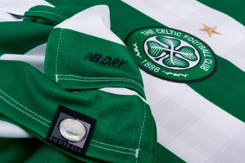 New Balance Celtic Home Jersey 2018-19
