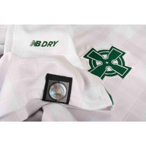New Balance Celtic Away Jersey 2018-19