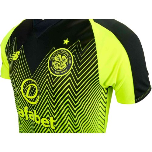New Balance Celtic 3rd Jersey 2018-19