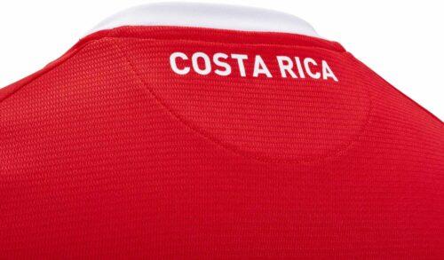 New Balance Costa Rica Home Jersey 2018-19