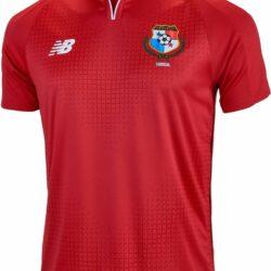 New Balance Panama Home Jersey 2018-19 - SoccerPro 57b337864