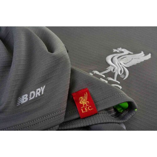New Balance Liverpool Elite Training Jersey – Castlerock