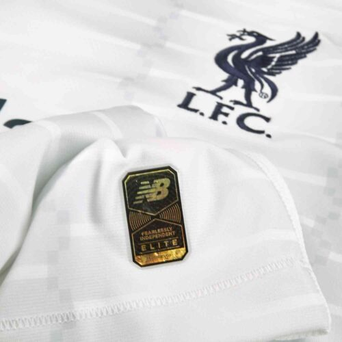 2019/20 New Balance Liverpool Away Elite Jersey