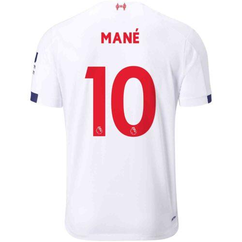 info for d0c75 901ba Sadio Mane Jersey - Mane Liverpool Jersey