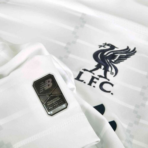 2019/20 New Balance Liverpool L/S Away Jersey