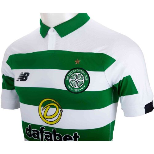 2019/20 New Balance Celtic Home Elite Jersey