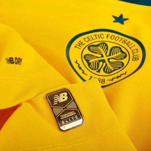 2019/20 New Balance Celtic Away Elite Jersey