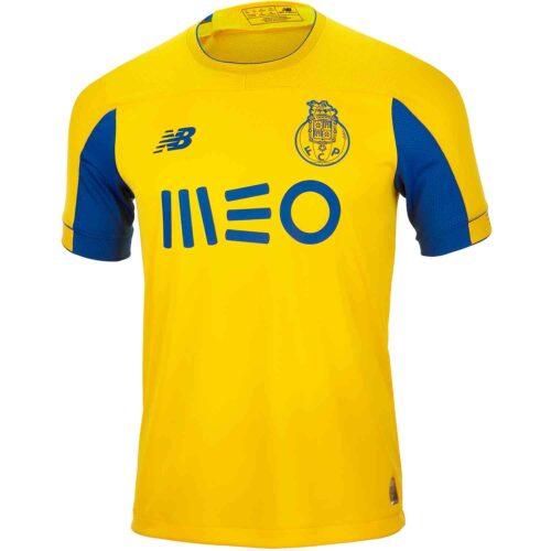 2019/20 New Balance Porto Away Jersey